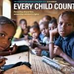 UNICEF – Raport – Liczy się każde dziecko
