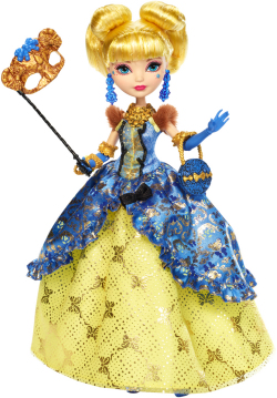 Blondie Lockes Ever After High - 169,00 PLN