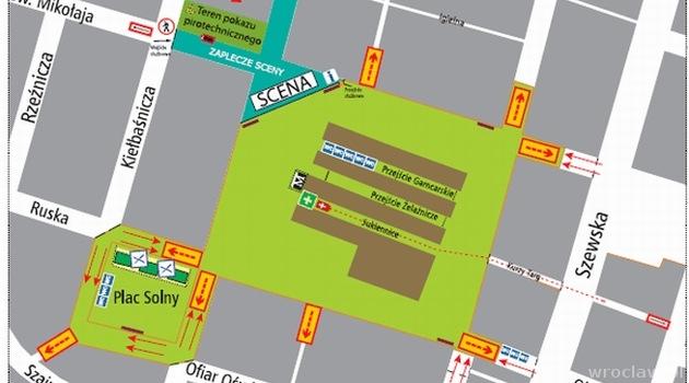sylwester-rynek-wroclaw-mapa